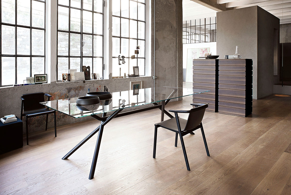 Bamboo Table for Lema