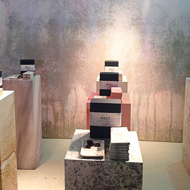 Powder palette @_sightunseen_  @calicowallpaper